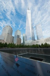 Grateful for those who sacrificed