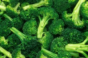 Broccoli Overload